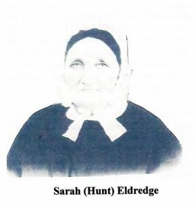 Sarah photo