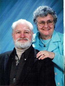 Ed & Helen Graff