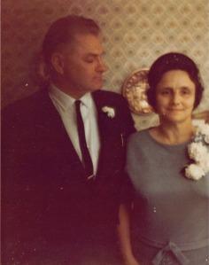 Ed & Helen 1966