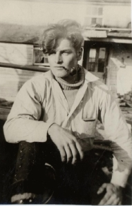 Edward D Graff -1938 age 22
