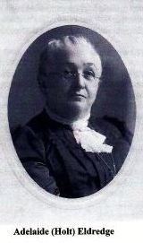 Adelaide Holt Eldredge