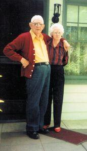 Lester & Anna 1984 California