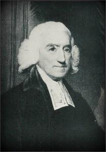 Reverend John Lothrop