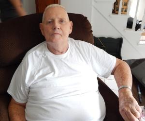 Dad - August 31 2013