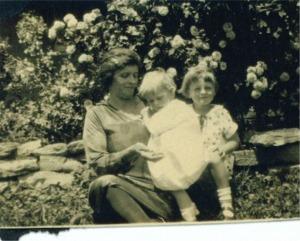 Lizzie, Eleanor & Elizabeth