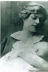 Lizzie & George 1912
