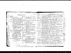 Massachusetts Vital Records - Garnet-Gardner