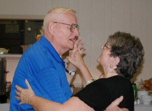 50th Wedding Anniversary 2011