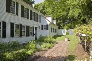 Edward Wilder House