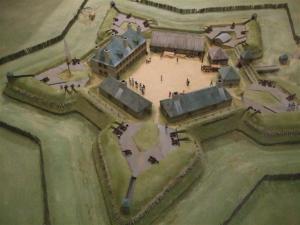 Fort Cumberland