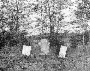 Stetson Cemetery
