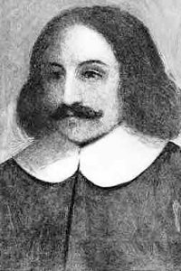 william bradford governor