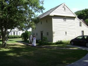eells-stowe-house